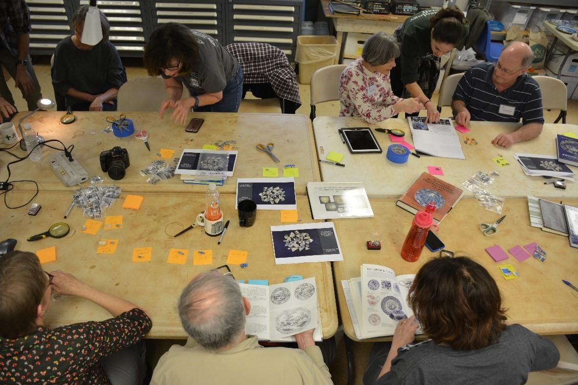 Ceramics: A Special Type of Artifact
