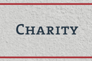 The Naming Project: Charity